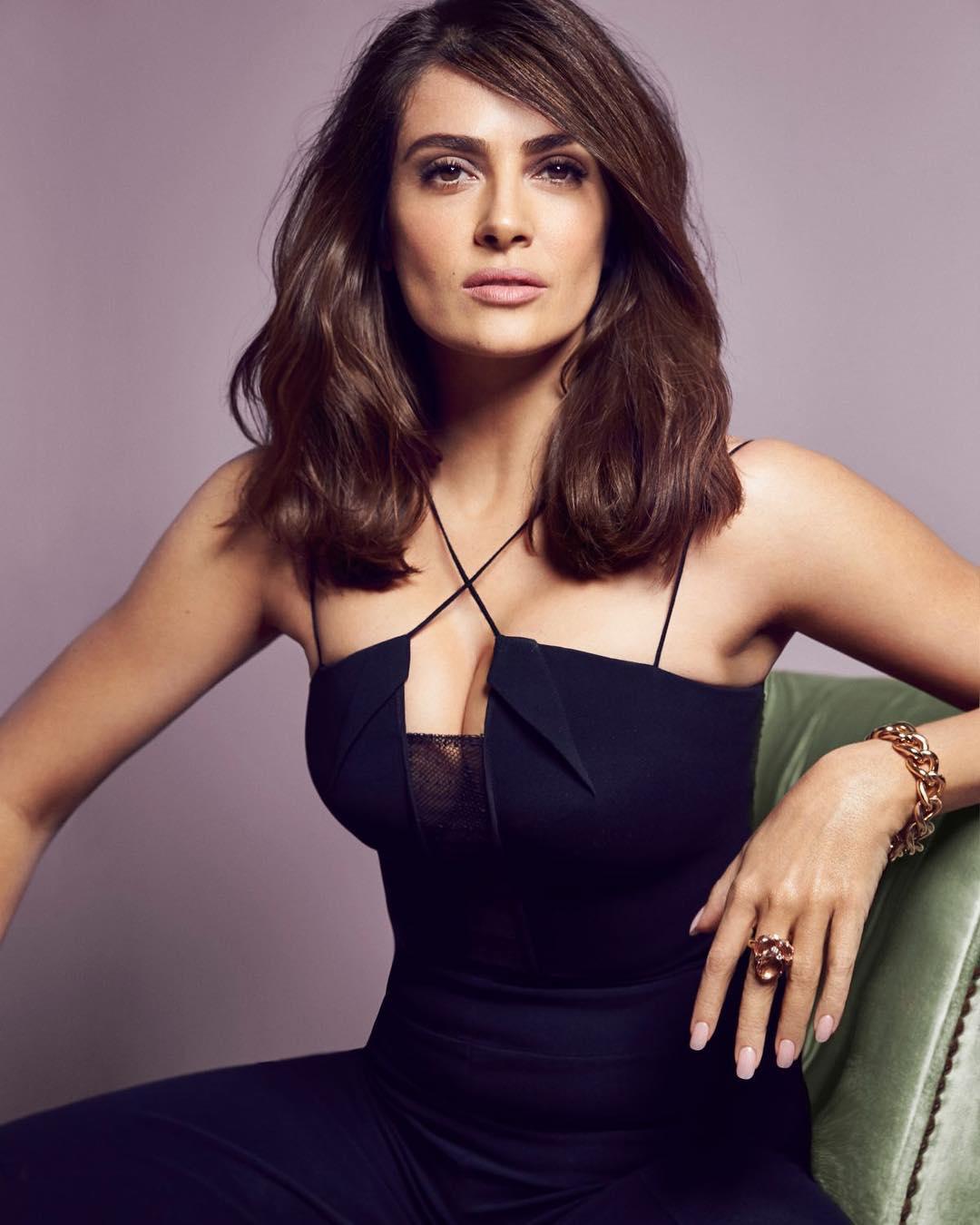 Hollywood Actress - Bold Pictures - Salma Hayek