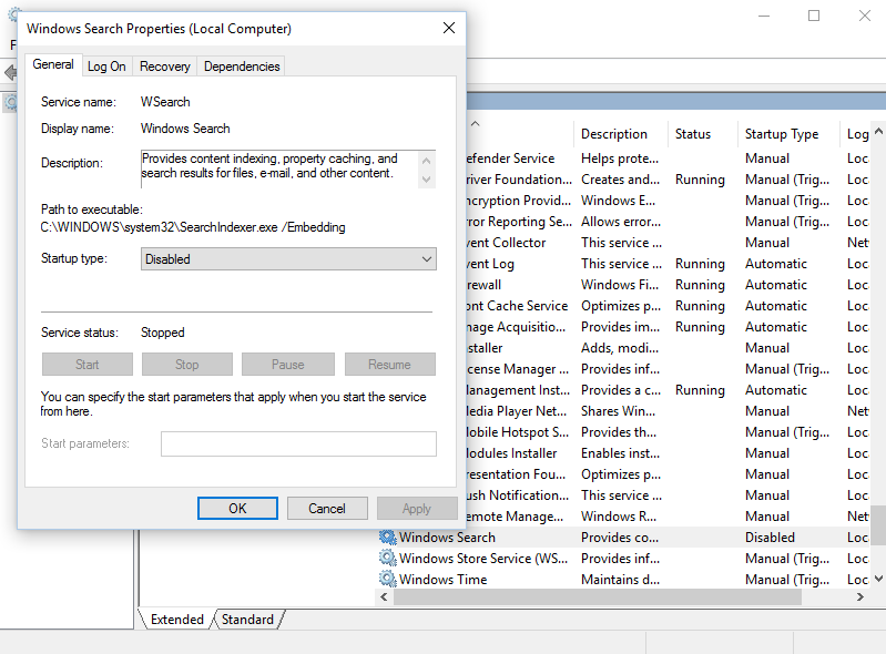 Cara Mengatasi Disk Usage 100% Pada Komputer Windows