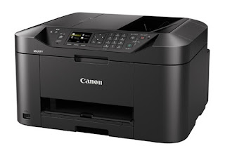 Canon MAXIFY MB2030 Drivers Download