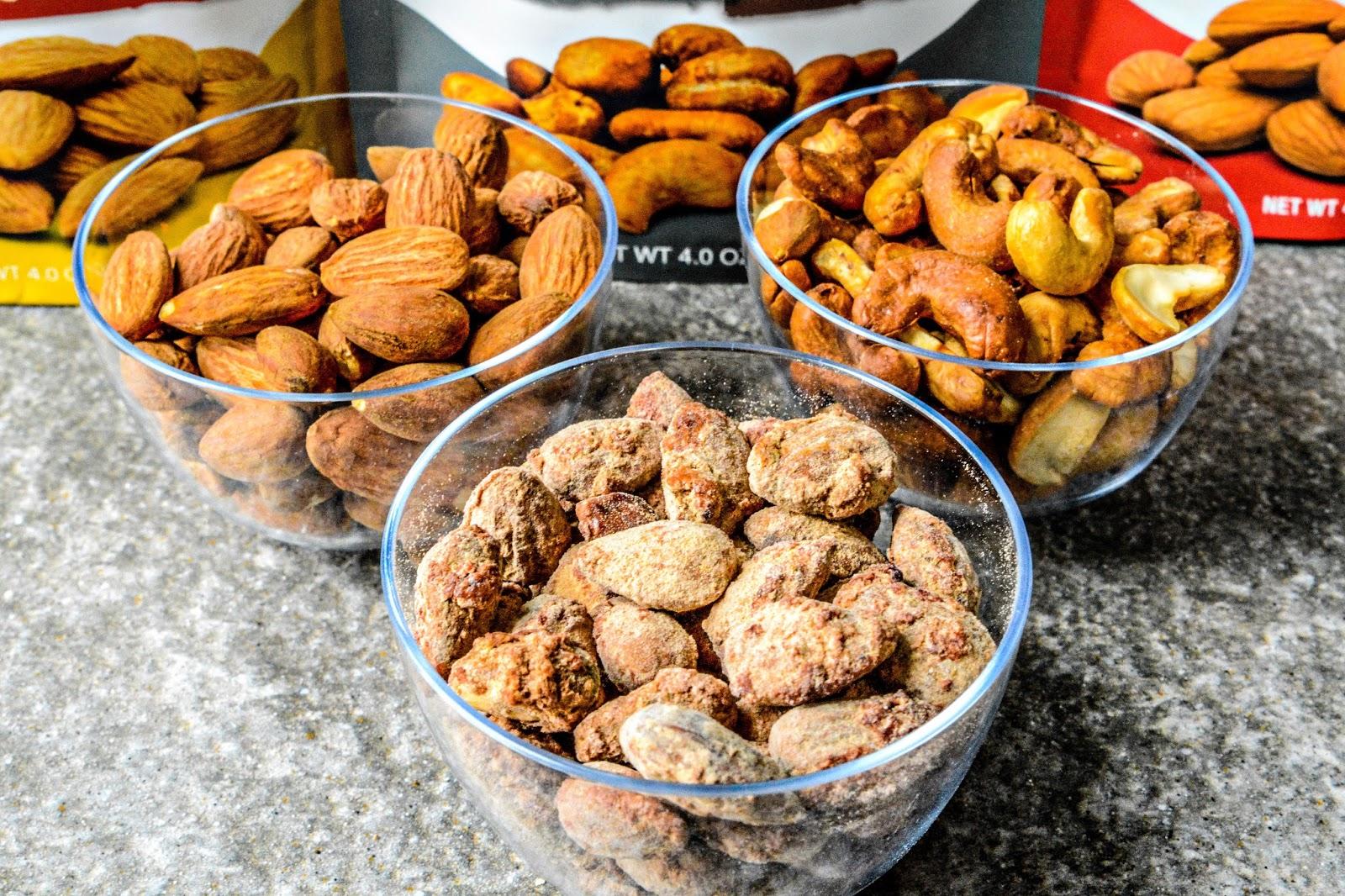 OLOMOMO Nuts