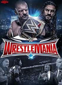 WrestleMania 2016 Online