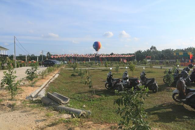 Wisata Terbaru Kabupaten Kampar
