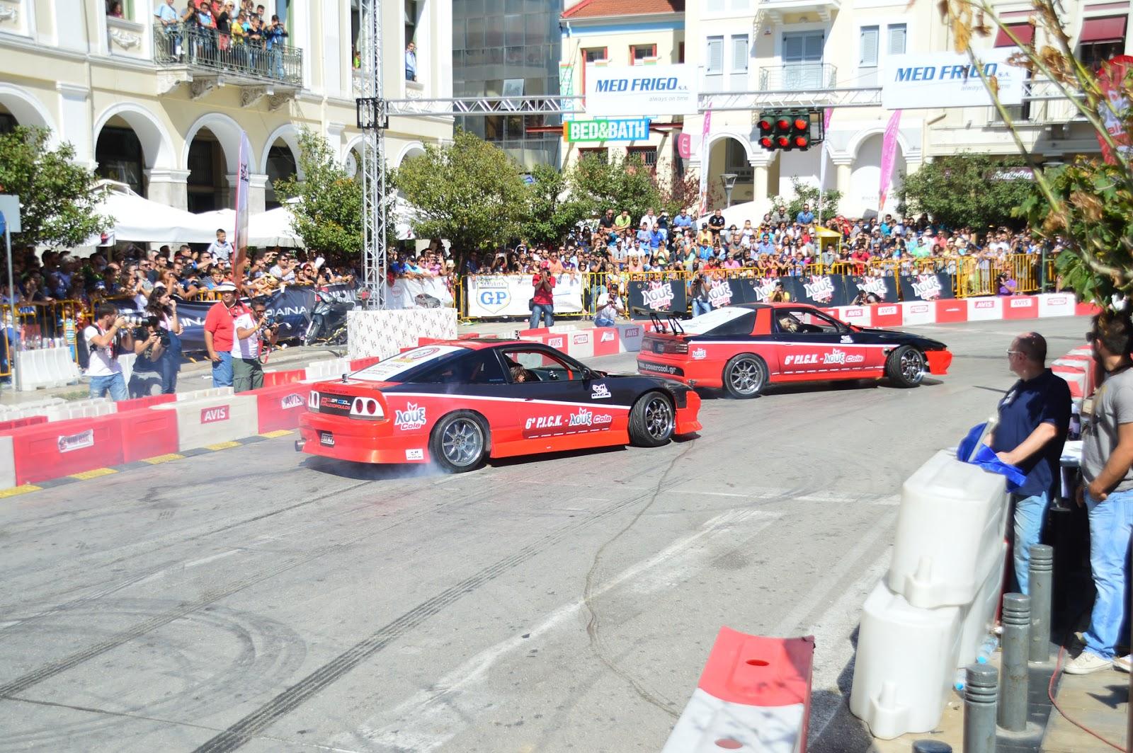 Το 8ο Patras International Circuit for Karts έχει προγραμματιστεί για το διήμερο 24-25 Σεπτεμβρίου και βαδίζουμε στην τελική… ευθεία!