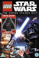 Lego Star Wars The Empire Strikes Out - Subtitle Indonesia