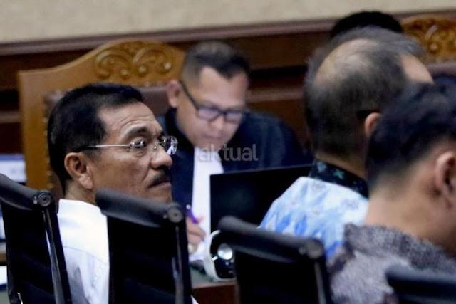 Gamawan Enggan Komentari Pernyataan Novanto Soal Puan dan Pramono