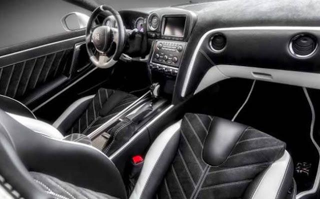 2017 Nissan GTR R36 Hybrid Price