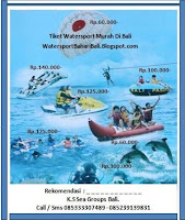Bali sea groups