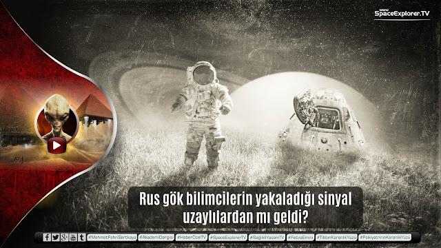 Uzayda hayat var mı?, Rusya uzay araştırmaları, Gizemli sinyaller, Uzaydan toplanan radyo sinyalleri, SETI Enstitüsü, allen teleskop dizisi, uzaylılar, NASA neden gizliyor, wow sinyali,