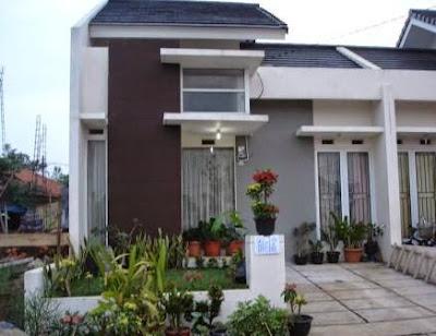 Perumahan Graha Surya Pratama
