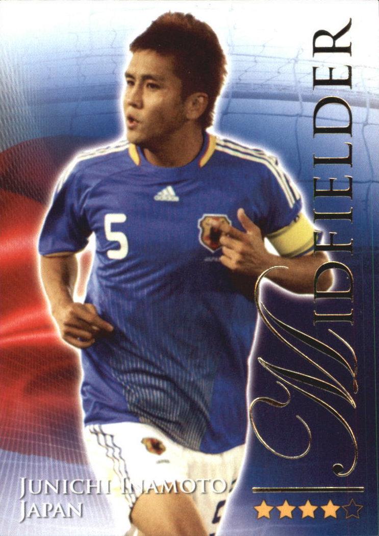 595b24063 Football Cartophilic Info Exchange  Futera - World Football Online ...