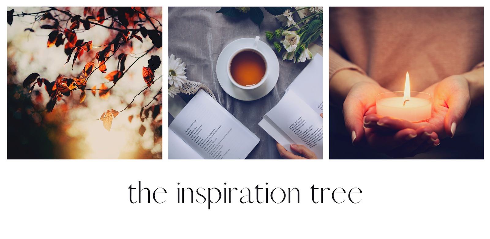 The Inspiration Tree