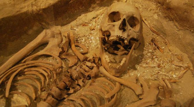 Misteri Mayat-mayat di Bangkai Kapal Batavia
