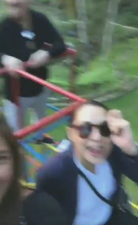Kids At Heart: Angel Locsin And Her Friends Unleashed Their Inner Child