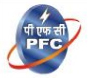 Power Finance Corporation (PFC), New Delhi, PFC Admit Card, Admit Card, pfc logo