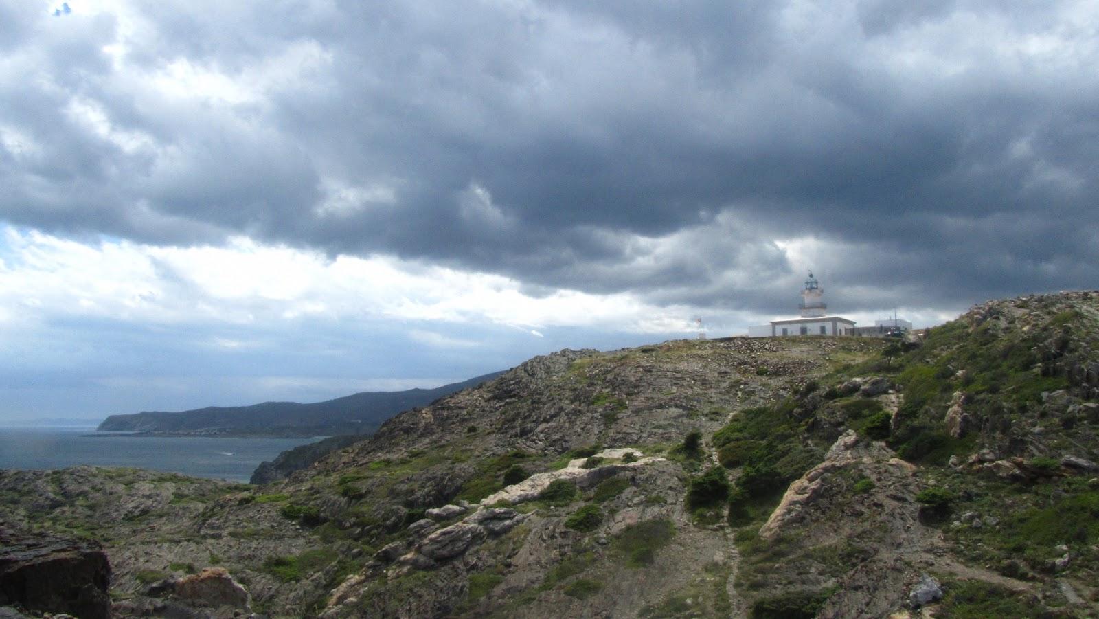 ameiseblog_Faro del Cabo de Creus