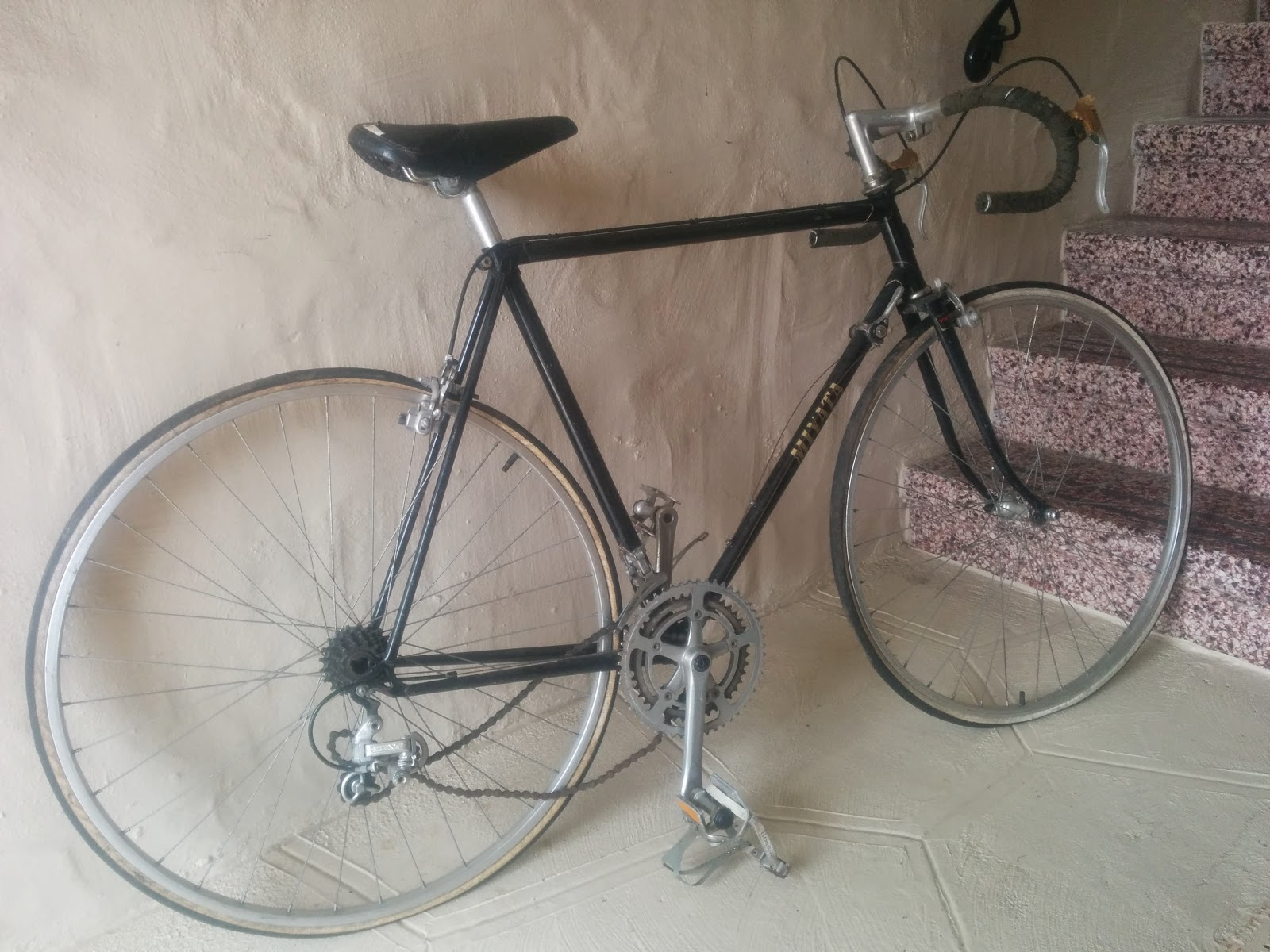 Bought: 1981 Miyata 310 | Bicycle Repair Adventures
