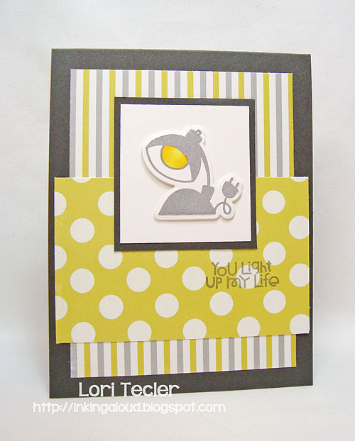 You Light up my Life-designed by Lori Tecler-Inking Aloud-stamps and dies from Paper Smooches