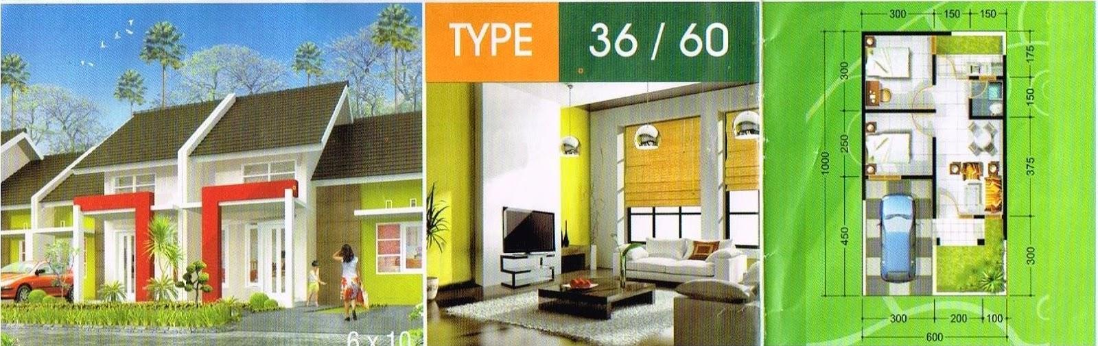 66 Desain Rumah Minimalis Type 36 60 Desain Rumah Minimalis Terbaru