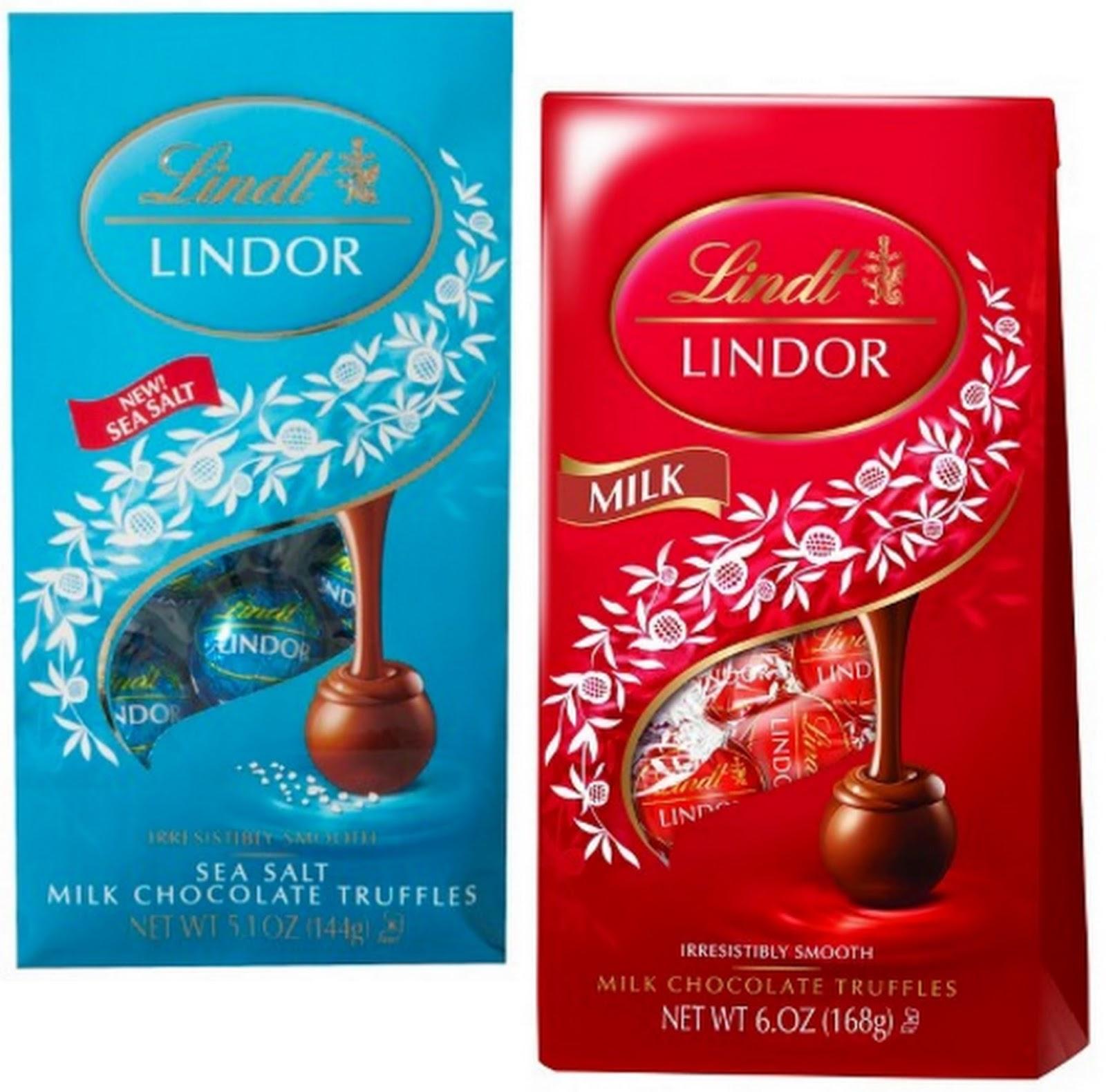 Lindor truffles coupons
