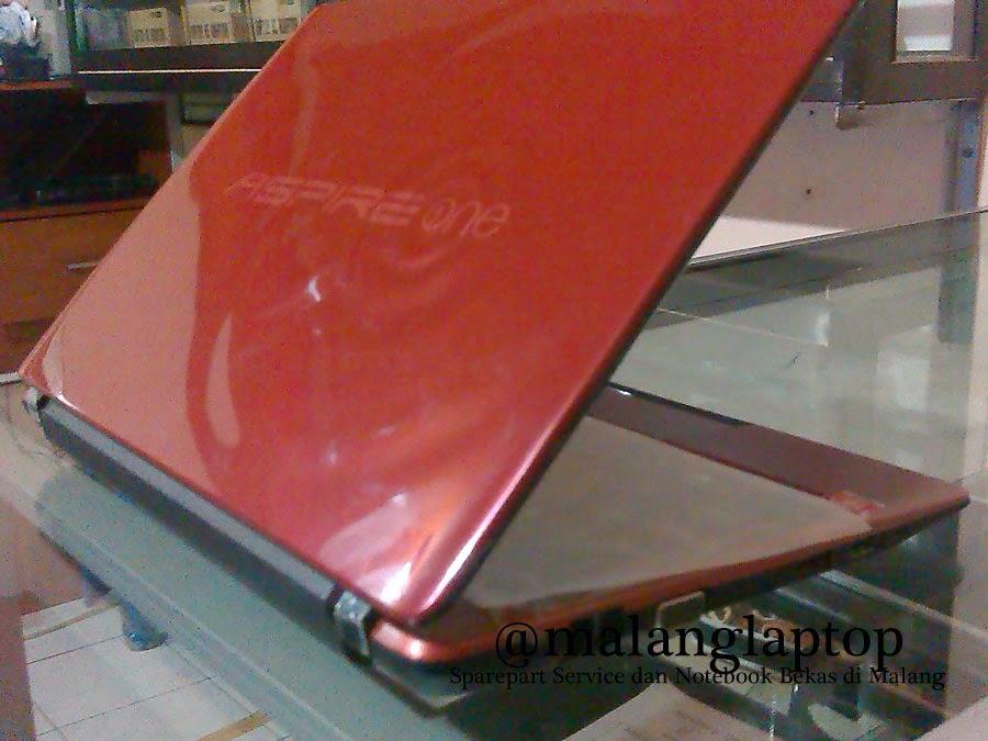 Netbook Bekas Acer AO722