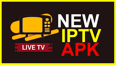 NEW EXCLUSIVE IPTV APPLICATION, ENJOY THE BEST