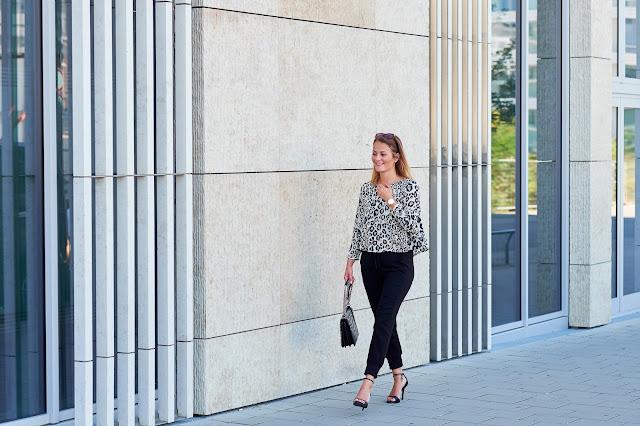 Blogger Stuttgart Modeblog