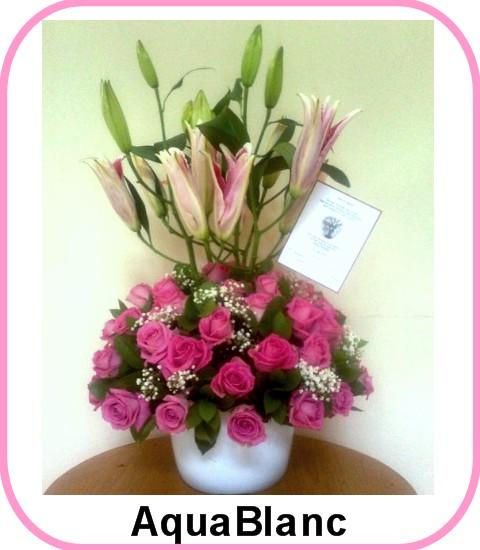 Cari Bunga Ucapan Hari Ibu di Tangerang