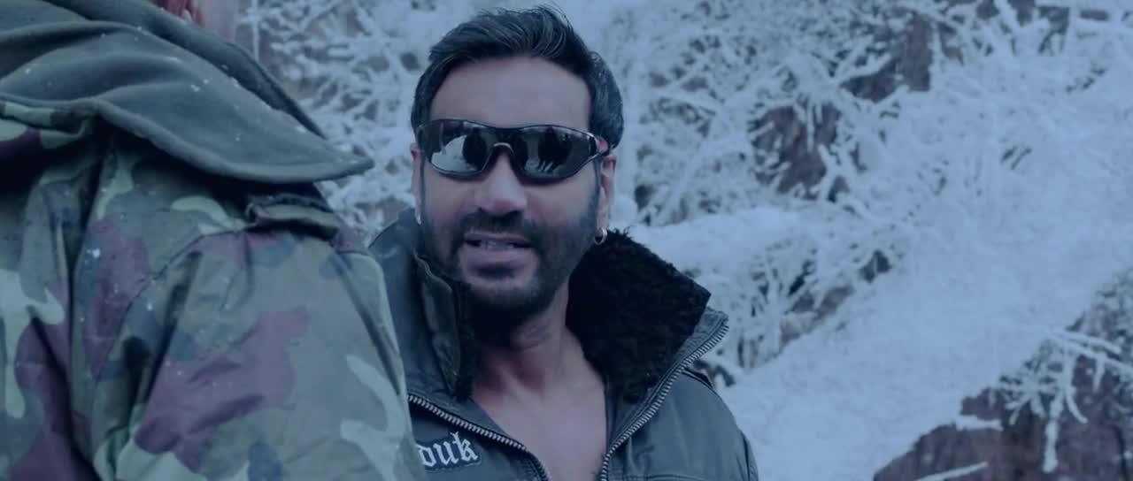 Shivaay (2016) 4