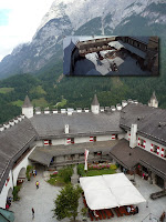 Where Eagles Dare - Schloss Adler