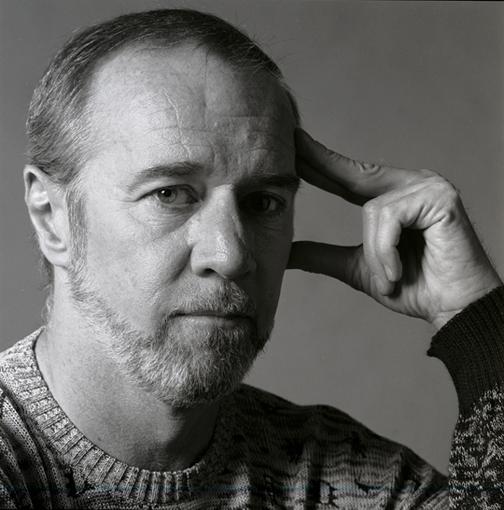 Dmitri Kasterine: George Carlin