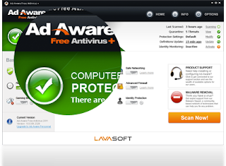 AD-AWARE PERSONAL SECURITY 11.8 Crack With Serial Key Full Version Free Download