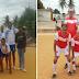 Neste domingo terá jogo pela semifinal da Copa dos Quarentões, na AABB de Mairi