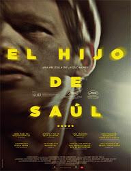 pelicula Saul fia (El hijo de Saúl) (2015)