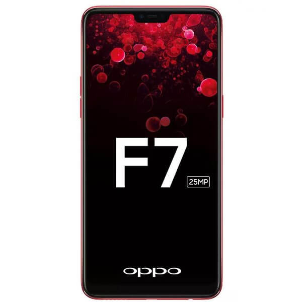 OPPO F7 Now Official in India; 19:9 Screen, Helio P60, and 25MP A.I Front Camera