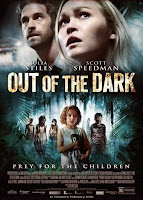 Out of the Dark (2014) online y gratis