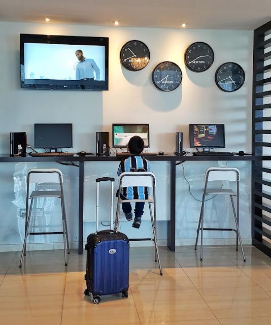 Hotel Premier Inn Abu Dhabi Capital Centre