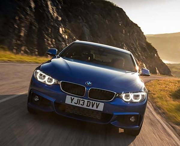 BMW 420d xDrive M Sport Auto Price