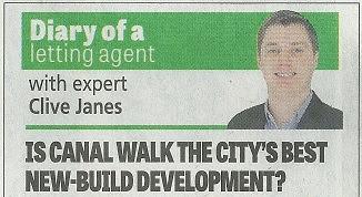 chichester observer property headline