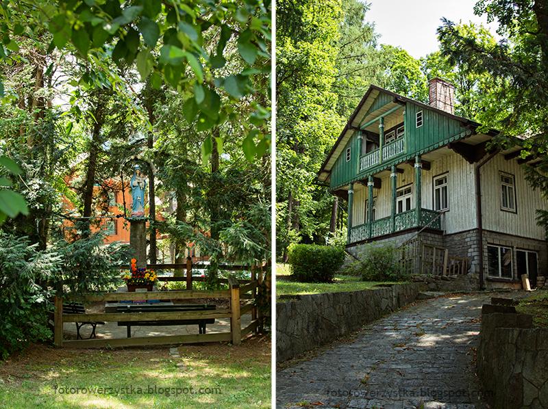 sanatorium Świerki