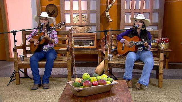 Brasil Caipira deste sábado na TV Brasil recebe representantes da nova geração de violeiros