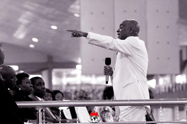 David Oyedepo Ministries