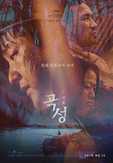 Watch The Wailing (Goksung) (2016) movie free online