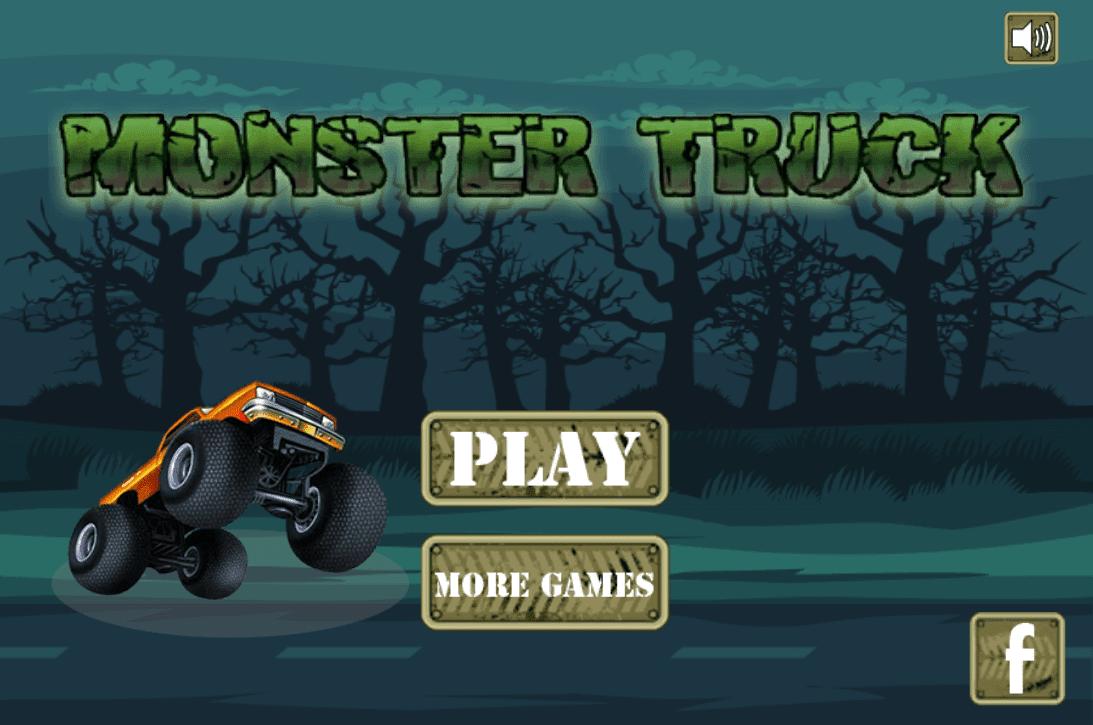 Download Source Code Unity Reskin Game Monster Truck Vs