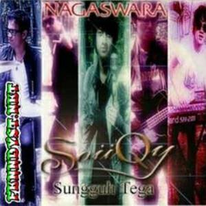 SouQy - Sungguh Tega (2014) Album cover
