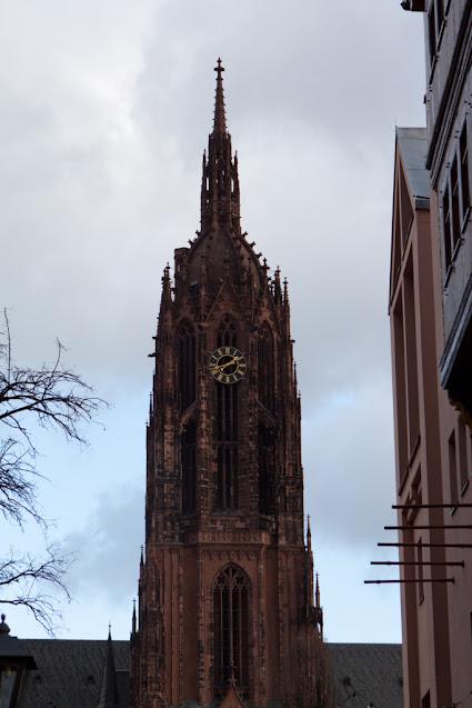 Chiesa-Francoforte