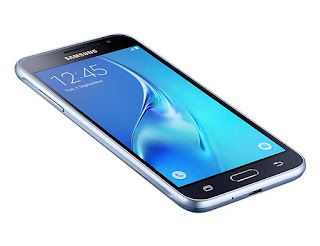 how to put samsung j3 on silent