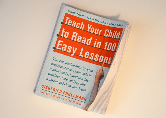 Teach Your Child to Read in 100 Easy Lessons Book Review