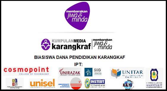 Panduan Permohonan Biasiswa Dana Pendidikan Karangkaf 2019 Mypendidikanmalaysia Com