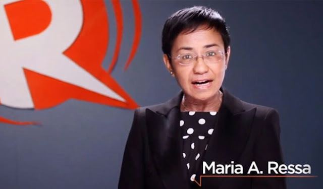 'Rappler pays Google to make articles go on top of search results', says int'l relations expert