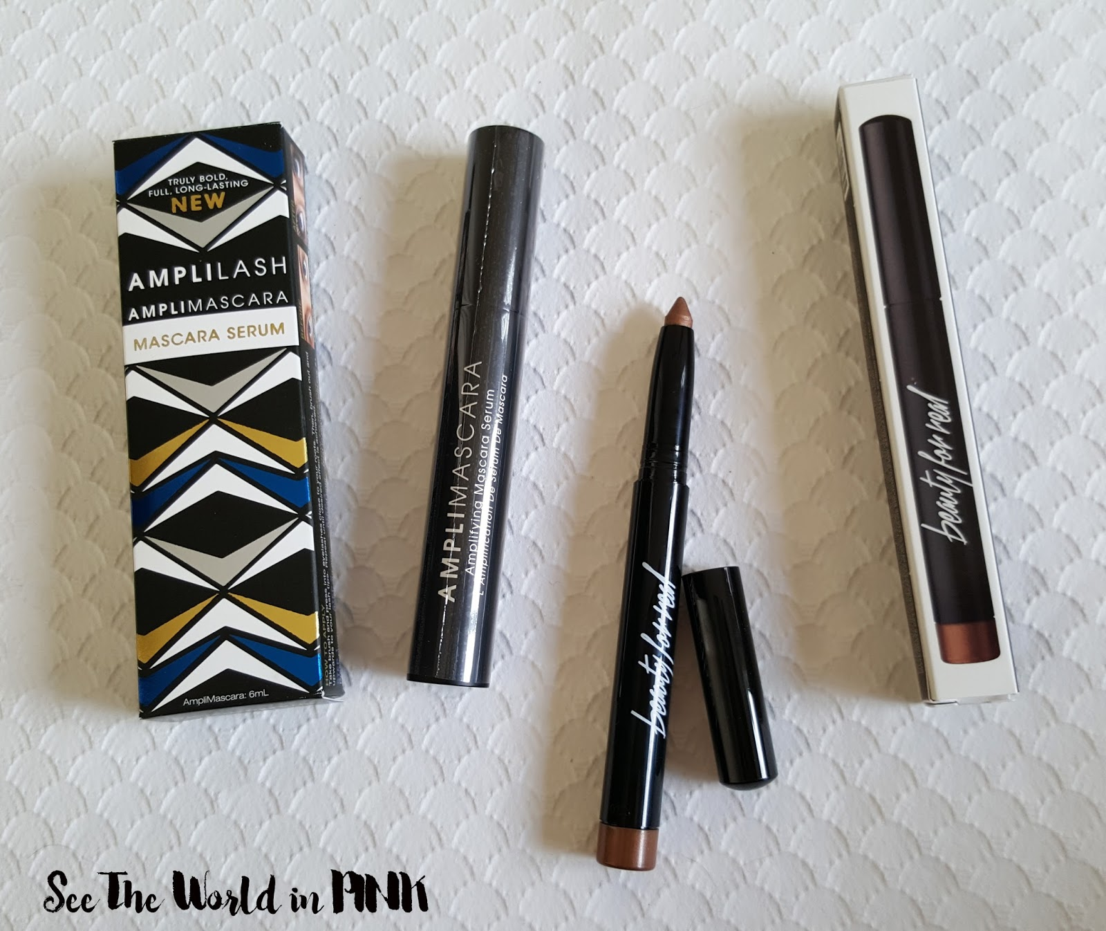 August 2016 Boxycharm - Review and Unboxing